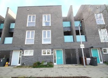 Thumbnail 4 bedroom town house for sale in Minter Road, Barking, Essex