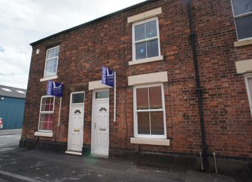 Thumbnail 2 bed terraced house to rent in Fox Street, Derby