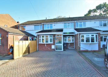 4 bed terraced house for sale in Court Leet, Binley Woods, Coventry CV3