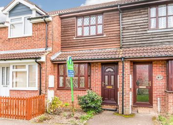 Thumbnail 2 bed terraced house for sale in Market View Market Place, Aylesham, Canterbury