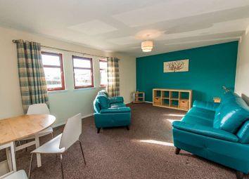 Thumbnail 2 bed flat to rent in Craigievar Gardens, Garthdee, Aberdeen