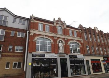 Thumbnail 1 bed flat for sale in Ogle Street, Hucknall, Nottingham