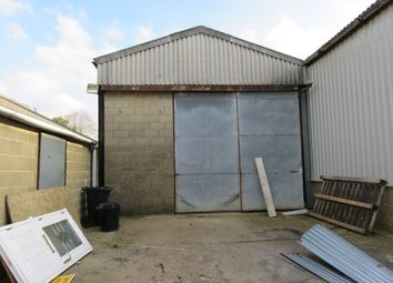 Thumbnail Warehouse to let in Wrotham Water Farm, Wrotham