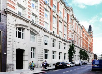 2 bed maisonette for sale in Leman Street, Aldgate, London E1