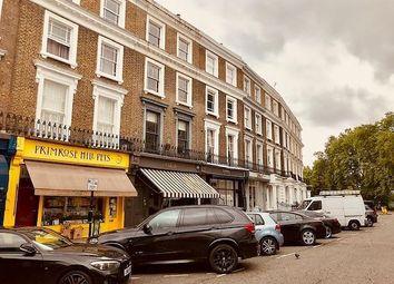 Thumbnail 1 bedroom flat for sale in Regents Park Road, London