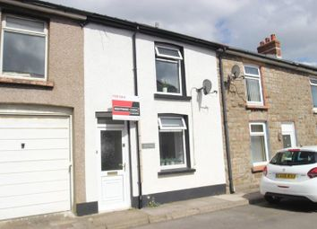 Thumbnail 2 bed terraced house for sale in New William Street, Blaenavon, Pontypool