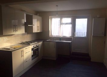 Thumbnail 1 bed flat to rent in Neville Road, Plaistow, Upton Park, East Ham, London