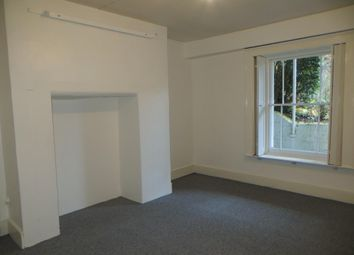 Thumbnail 1 bed flat to rent in Compton Road, St Cross, Winchester