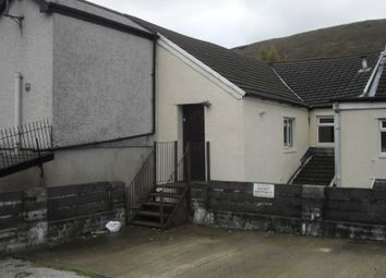 Thumbnail 2 bedroom flat to rent in Brook Street, Tonypandy