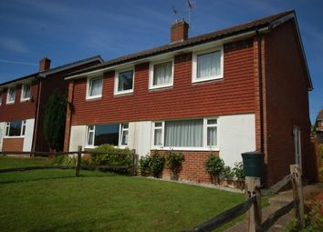 Thumbnail 3 bed property to rent in Fairlight, Uckfield