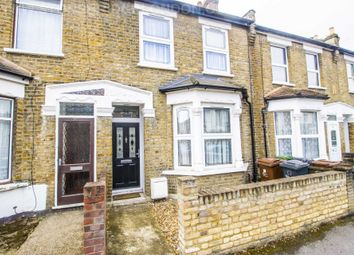 Thumbnail 2 bed terraced house for sale in Kenneth Road, Chadwell Heath, Romford