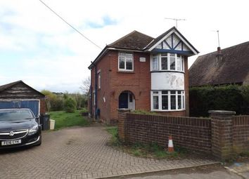 Thumbnail 3 bed detached house for sale in Brading, Sandown, Isle Of Wight