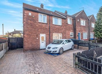 Thumbnail 3 bed end terrace house for sale in Sunderland Place, Wigan, Greater Manchester