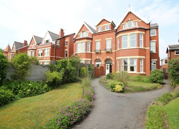 Thumbnail 1 bed flat for sale in 263 Clifton Drive South, Lancashire