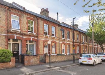 Thumbnail 2 bed flat for sale in Glenelg Road, London