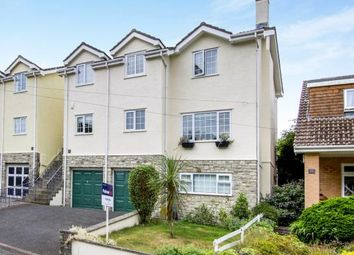 Thumbnail 4 bed detached house for sale in Hill View, Bournemouth, Dorset