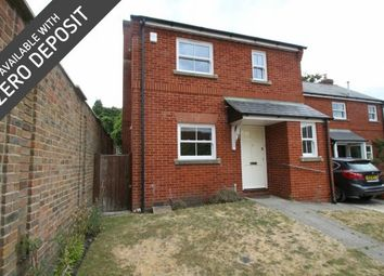 Thumbnail 3 bed property to rent in Egmont Mews, Midhurst