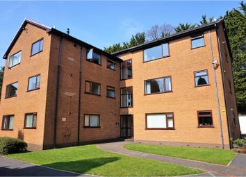 Thumbnail 2 bed flat for sale in Manor Park, Preston