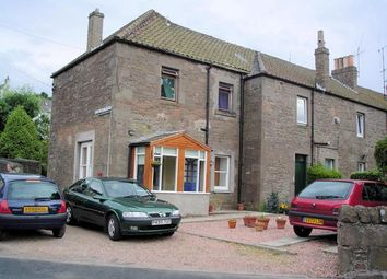 Thumbnail 1 bed flat to rent in Woodhaven Terrace, Wormit, Newport-On-Tay