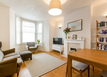 Thumbnail 2 bed flat for sale in Lichfield Road, Cricklewood, London