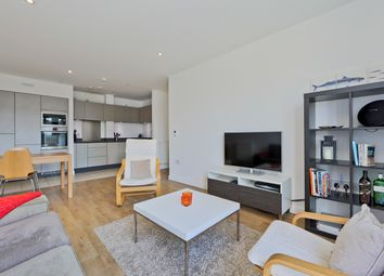 Thumbnail 3 bed flat for sale in Bermuda Way, Stepney Green