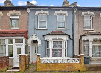 Thumbnail 3 bed terraced house for sale in Dongola Road, Plaistow, London