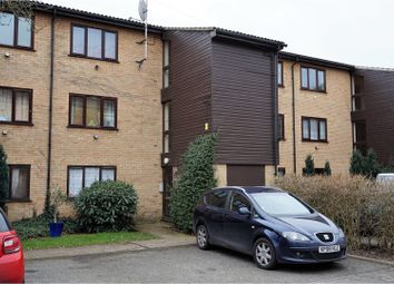 Thumbnail 1 bedroom flat for sale in Victoria Road, Slough