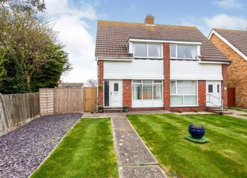 Thumbnail 2 bedroom semi-detached house for sale in Went Hill Gardens, Willingdon, Eastbourne