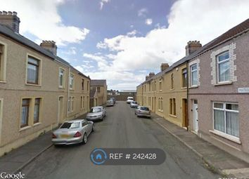 Thumbnail 3 bed terraced house to rent in Fredrick Street, Neath Port Talbot
