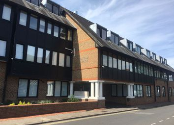 Thumbnail 2 bed flat to rent in Albert Road, Horley