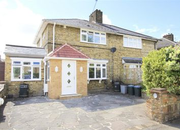 4 bed property for sale in Whitethorn Avenue, Yiewsley, West Drayton UB7
