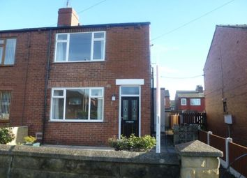 Thumbnail 2 bed semi-detached house to rent in Westfields, Castleford
