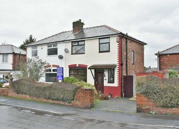 Thumbnail 3 bed semi-detached house for sale in Tempest Road, Lostock, Bolton
