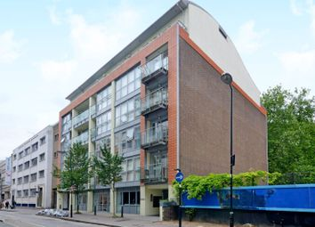 Thumbnail 1 bed flat to rent in Matisse Court, Old Street