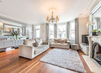 Thumbnail 4 bed maisonette to rent in Flanchford Road, Chiswick
