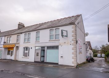 Thumbnail 5 bed end terrace house for sale in Mount Charles Road, St. Austell