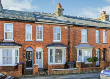 Thumbnail 3 bed terraced house for sale in Woodlawn Street, Whitstable