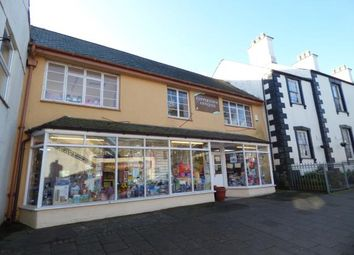 Thumbnail 2 bed terraced house for sale in Queens Street, Amlwch, Anglesey, North