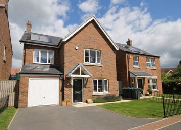 4 bed detached house for sale in Ash Court, Sowerby, Thirsk YO7