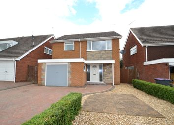 Thumbnail Detached house for sale in Norbroom Drive, Newport