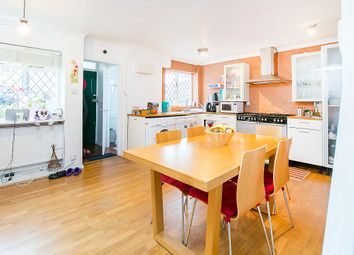 Thumbnail 2 bed terraced house to rent in Cobham Close, Battersea, London