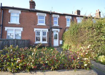 3 bed terraced house for sale in Butt Road, Colchester CO3