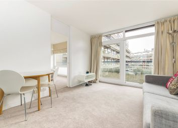1 bed flat for sale in Bunyan Court, Barbican, London EC2Y