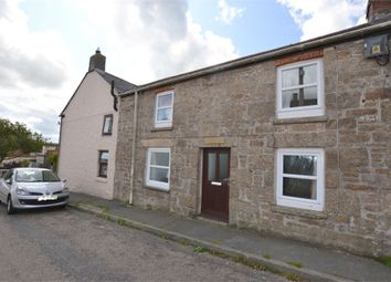 Thumbnail 2 bed cottage for sale in Gribbas Corner, Stithians, Truro