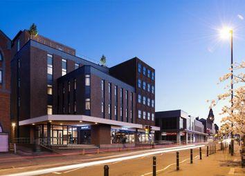 Thumbnail Studio to rent in Copperbox, High Street, Harborne, Birmingham