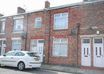 Thumbnail 3 bed terraced house for sale in Arnold Street, Boldon Colliery