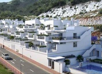 Thumbnail 3 bed apartment for sale in Málaga, Benalmádena, Spain