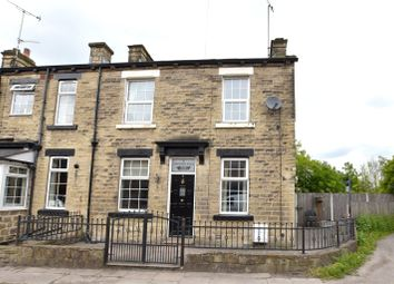 Thumbnail 2 bed terraced house for sale in Cavendish Place, Stanningley, Pudsey, West Yorkshire