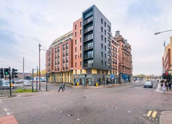 Thumbnail 1 bed flat to rent in Howard Street, Glasgow