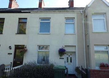 Thumbnail 2 bedroom terraced house for sale in Brymer Terrace, Bontnewydd, Caernarfon